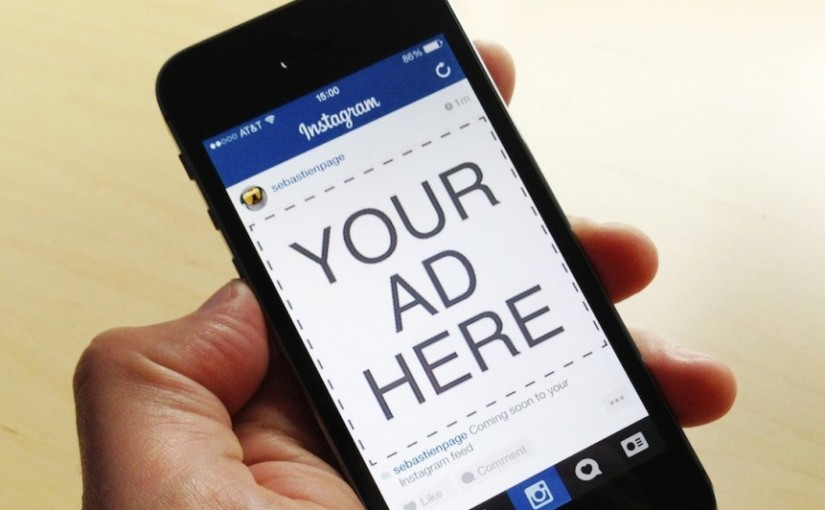 Instagram zonder advertenties